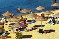 ayvalik sarmisakli plaji